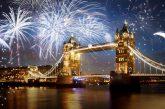 Londra, Amsterdam e Praga le mete più ricercate per Capodanno