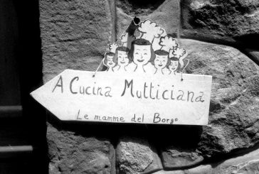 A Motta Camastra prende piede il 'social eating' con le mamme del borgo