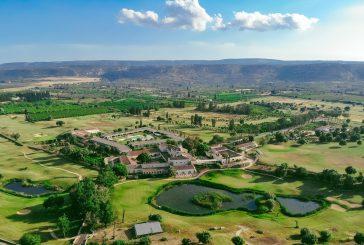 In vacanza ai Monasteri Golf & SPA Resort con i campioni di ciclismo