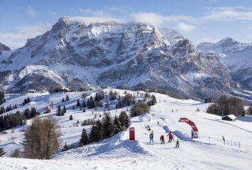 Inverno ricco di novità e adrenalina a 'Movimënt' in Alta Badia