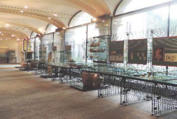 Como, riapre in una nuova veste la Sezione Archeologica Romana del Museo Giovio