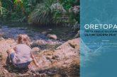Il Fiume Oreto guida la classifica online del Fai, si vota fino al 30 novembre