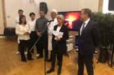La Sicilia porta a Vienna la sua enogastronomia in un evento all'Osce