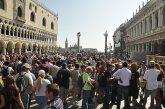 Italia Nostra chiede ad Unesco di inserire Venezia nella 'danger list'
