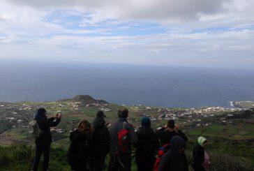 Esperti a Pantelleria per un turismo lungo 10 mesi l'anno