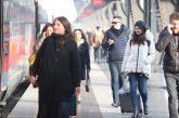 Con il nuovo orario invernale Trenitalia aumenta le corse in Sicilia
