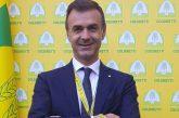 Coldiretti, il lombardo Prandini è il nuovo presidente