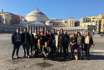 'Adotta un monumento della Nostra Italia', medaglia d'oro all'ITI 'Monaco' di Cosenza