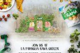 'La Famiglia Rana Grocer', nuovo indirizzo del 'made in Italy' a Londra