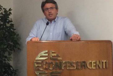 Fiba Confesercenti: Rustignoli è il nuovo presidente, succede a Lardinelli
