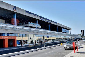 L'aeroporto di Palermo fa il pieno anche a ottobre con 600 mila passeggeri a +15%
