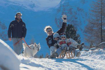 Boom sciatori in Fvg, a febbraio 200mila sciatori sulle piste