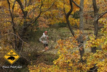 Fervono i preparativi per il 7° 'Trail del Cinghiale'