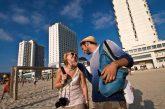 Crescono i turisti a Israele nel mese di ottobre, +63% di visitatori italiani