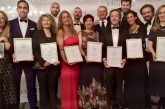 Sono 9 i trofei italiani agli 'Awards of Excellence 2019': Toscana al top