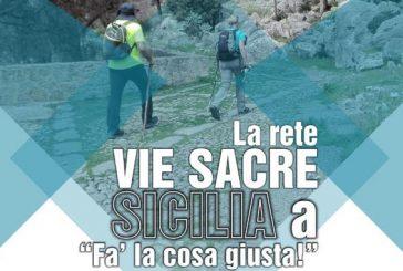 A Palermo il V Meeting Regionale delle Vie Sacre in Sicilia