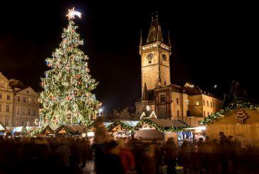 Natale con la valigia pronta grazie alle proposte di King Holidays