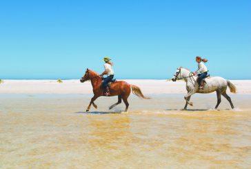 Capodanno a cavallo su antichi tratturi al'Acaya Golf & Spa Resort