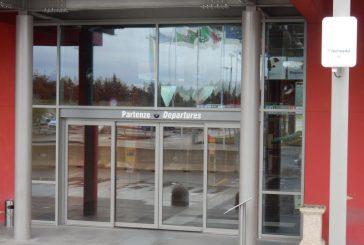 Riapre la galleria commerciale dell'Aeroporto dell'Umbria