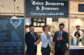 L'Antica Focacceria San Francesco apre all'aeroporto di Catania