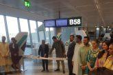 Air Italy inaugura a Malpensa il primo volo per Delhi