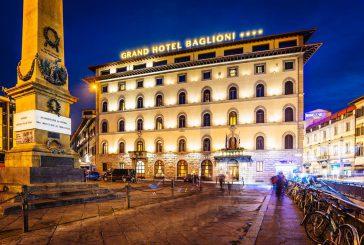 Revenue management, il Grand Hotel Baglioni sceglie IDeaS G3 RMS