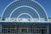 Cresce il traffico passeggeri all'Aeroporto d'Abruzzo