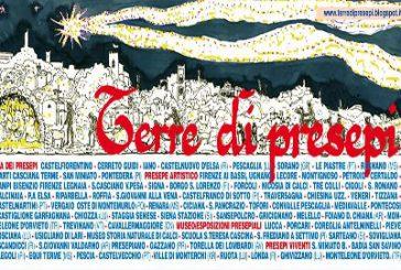 Al via 'Terre di presepi', itinerario presepiale più lungo d'Italia