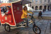 A Genova arriva il primo ufficio turistico 'mobile'. Bordilli: raggiungiamo i turisti ovunque