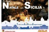 Natale in Sicilia, un sondaggio sull'immagine pubblicitaria