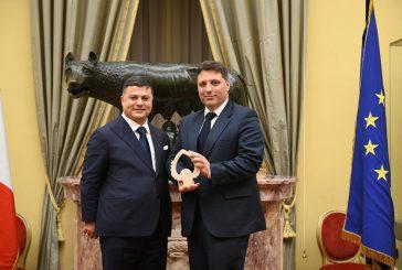 Gruppo Bluvacanze premiato tra le 100 Eccellenze Italiane