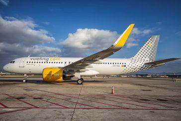 Vueling lancia 28 voli speciali tra Bergamo e Barcellona per i ponti di primavera