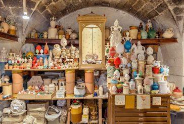Al Castello Episcopio di Grottaglie per ammirare la 39^ Mostra del Presepe