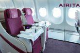Air Italy apre il volo Milano-Toronto, dal 6 maggio 4 voli a settimana