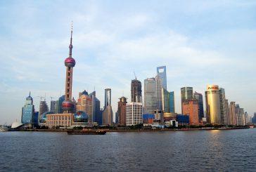 Shanghai punta a diventare hub del turismo crocieristico in Asia