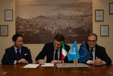 Siglato accordo di collaborazione tra Nautica Italiana e Cetena Spa