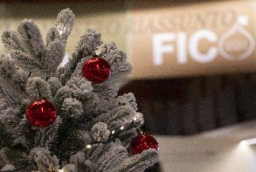 A dicembre le tradizioni del Natale si vivono con 'Le Feste a Casa Fico'