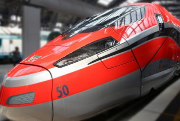 In estate due Frecciarossa si fermano a Chiusi-Chianciano