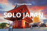 Cresce il Giappone di Amo il Mondo, nuovo tour tra Tokyo e Kyoto