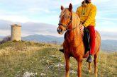 Il regista Ivan D'Ignoti regala uno spot al borgo più bello d'Italia