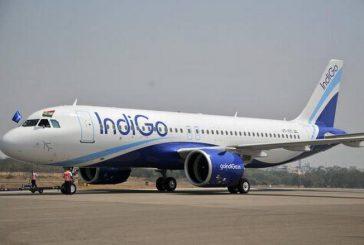 IndiGo allarga la flotta a 200 aerei, velivoli raddoppiati in tre anni