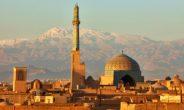 Parextour spinge sui viaggi tematici in Turchia e in Iran