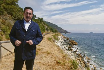 Isola d'Elba protagonista di 3 puntate di Freedom, nuovo programma di Roberto Giacobbo