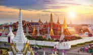 Thailandia, arriva carta prepagata Visa per i turisti stranieri