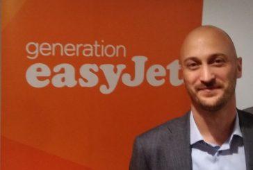 Lorenzo Lagorio nuovo Country Manager Italia per easyJet