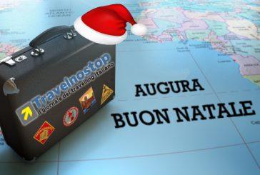 Natale con le valigie per gli italiani e Travelnostop torna online il 27 dicembre