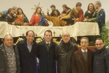 Pappalardo: presto calendario grandi eventi: c'è anche Settimana Santa Caltanissetta