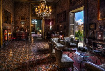 Palermo, apertura serale di Palazzo Conte Federico