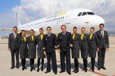 Vueling cresce e assume 100 assistenti di volo per il 2019