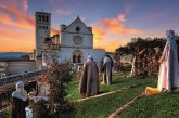 Natale ad Assisi, tra presepi, concerti e mostre